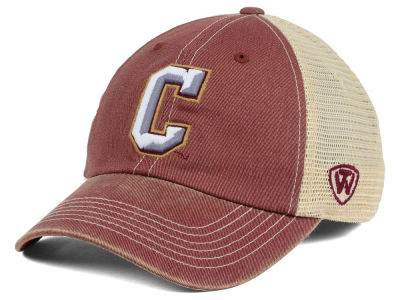 Charleston Cougars Top of the World NCAA Wickler Mesh Cap