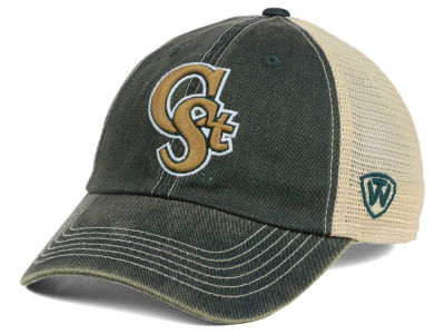 Colorado State Rams Top of the World NCAA Wickler Mesh Cap