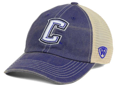 Creighton Blue Jays Top of the World NCAA Wickler Mesh Cap