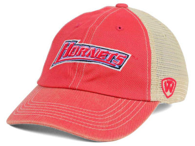 Delaware State Hornets Top of the World NCAA Wickler Mesh Cap