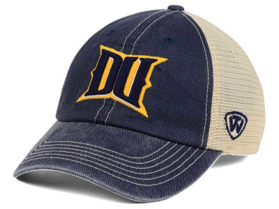 Drexel Dragon Top of the World NCAA Wickler Mesh Cap