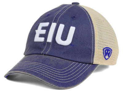 Eastern Illinois Panthers Top of the World NCAA Wickler Mesh Cap