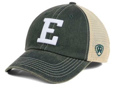 Eastern Michigan Eagles Top of the World NCAA Wickler Mesh Cap