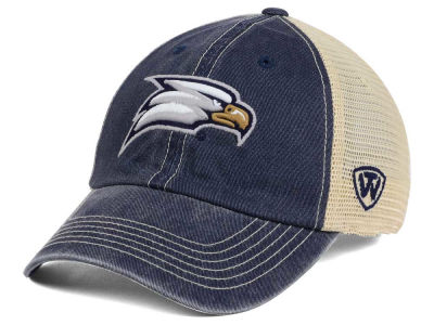 Georgia Southern Eagles Top of the World NCAA Wickler Mesh Cap