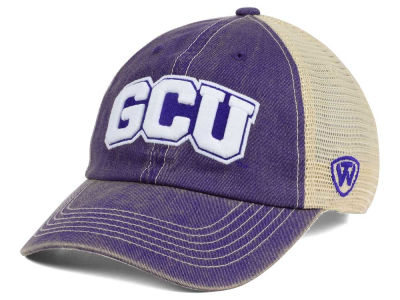 Grand Canyon University Top of the World NCAA Wickler Mesh Cap