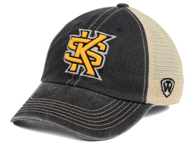 Kennesaw State Owls Top of the World NCAA Wickler Mesh Cap