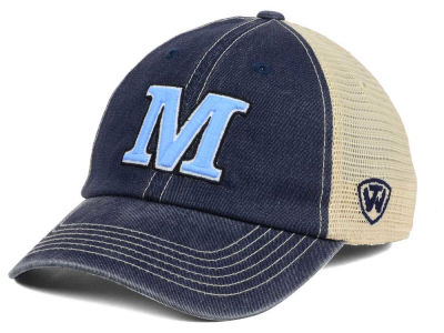 Maine Black Bears Top of the World NCAA Wickler Mesh Cap