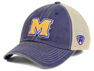 McNeese State Cowboys Top of the World NCAA Wickler Mesh Cap