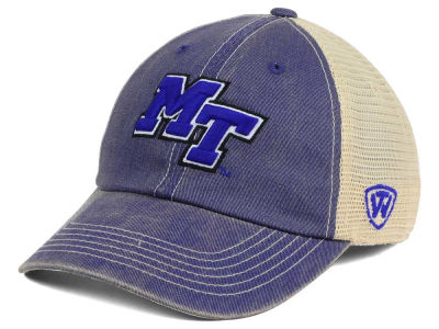 Middle Tennessee State Blue Raiders Top of the World NCAA Wickler Mesh Cap