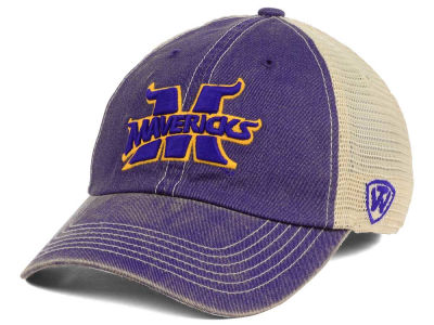 Minnesota State Mavericks Top of the World NCAA Wickler Mesh Cap
