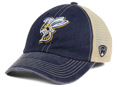 Montana State Billings Top of the World NCAA Wickler Mesh Cap