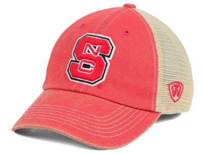 North Carolina State Wolfpack Top of the World NCAA Wickler Mesh Cap