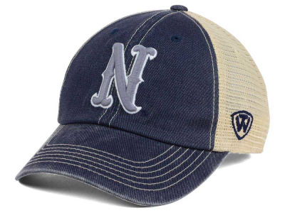 Nevada Wolf Pack Top of the World NCAA Wickler Mesh Cap