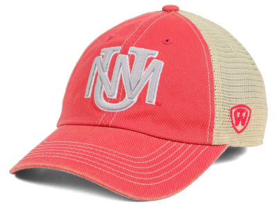 New Mexico Lobos Top of the World NCAA Wickler Mesh Cap
