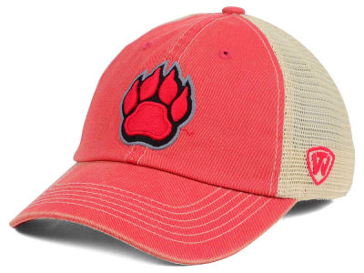 Northern Illinois Huskies Top of the World NCAA Wickler Mesh Cap
