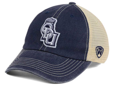 Old Dominion Monarchs Top of the World NCAA Wickler Mesh Cap