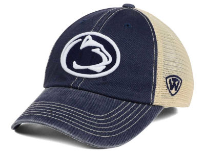 Penn State Nittany Lions Top of the World NCAA Wickler Mesh Cap