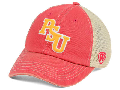 Pittsburg State Gorillas Top of the World NCAA Wickler Mesh Cap