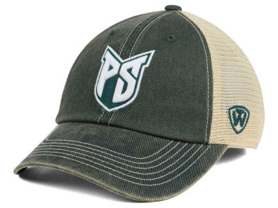 Portland State Vikings Top of the World NCAA Wickler Mesh Cap