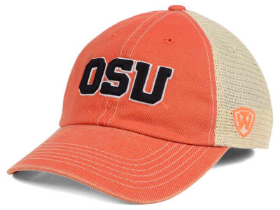 Sam Houston State Bearkats Top of the World NCAA Wickler Mesh Cap