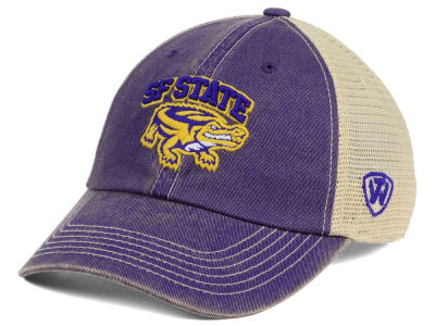 San Francisco State Top of the World NCAA Wickler Mesh Cap