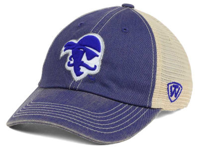Seton Hall Pirates Top of the World NCAA Wickler Mesh Cap