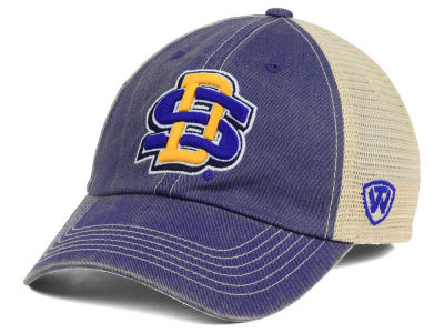 South Dakota State Jack Rabbits Top of the World NCAA Wickler Mesh Cap