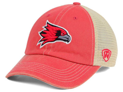 Southeast Missouri State Redhawks Top of the World NCAA Wickler Mesh Cap