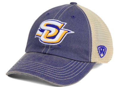 Southern Jaguars Top of the World NCAA Wickler Mesh Cap