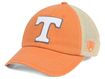 Tennessee Volunteers Top of the World NCAA Wickler Mesh Cap