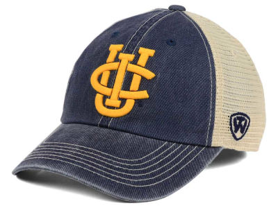 UC Irvine Anteaters Top of the World NCAA Wickler Mesh Cap
