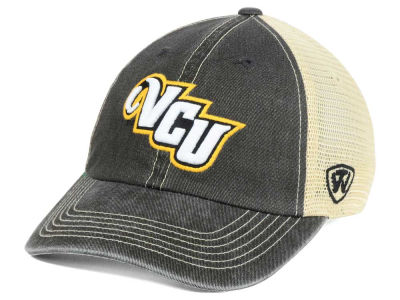 VCU Rams Top of the World NCAA Wickler Mesh Cap