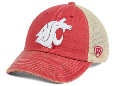 Washington State Cougars Top of the World NCAA Wickler Mesh Cap