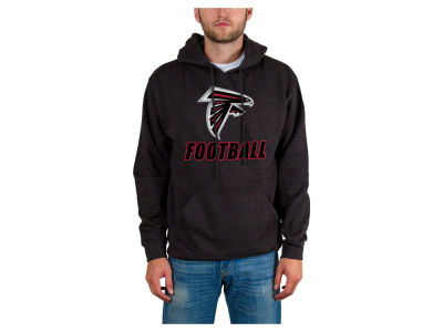 Atlanta Falcons NFL Men's Wing T Formation Hoodie