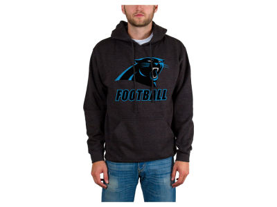 Carolina Panthers NFL Men's Wing T Formation Hoodie