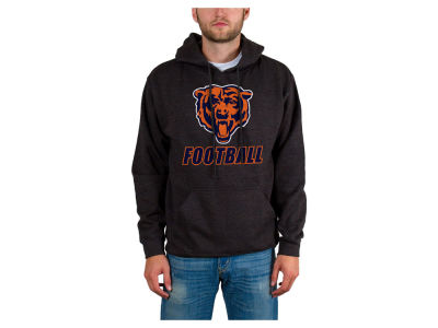 Chicago Bears NFL Men's Wing T Formation Hoodie