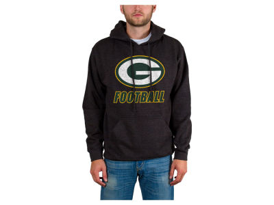 Green Bay Packers NFL Men's Wing T Formation Hoodie
