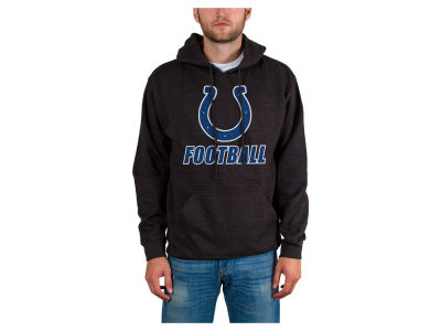 Indianapolis Colts NFL Men's Wing T Formation Hoodie