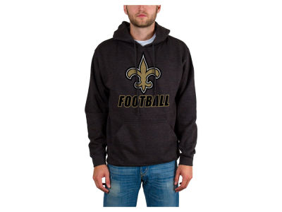 New Orleans Saints NFL Men's Wing T Formation Hoodie