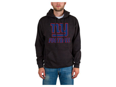 New York Giants NFL Men's Wing T Formation Hoodie