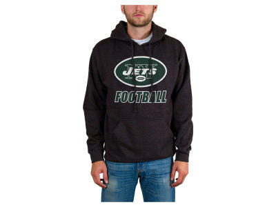 New York Jets NFL Men's Wing T Formation Hoodie