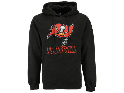 Tampa Bay Buccaneers NFL Men's Wing T Formation Hoodie