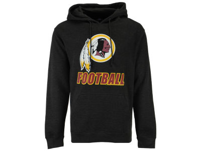 Washington Redskins NFL Men's Wing T Formation Hoodie