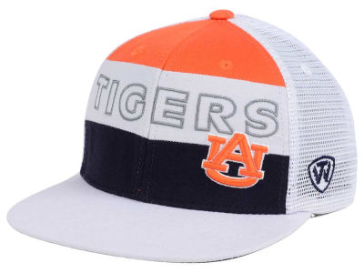 Auburn Tigers Top of the World NCAA Midcourt Snapback Cap