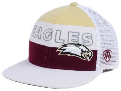 Boston College Eagles Top of the World NCAA Midcourt Snapback Cap