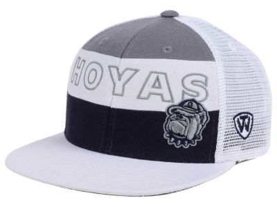 Georgetown Hoyas Top of the World NCAA Midcourt Snapback Cap