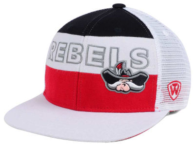 UNLV Runnin Rebels Top of the World NCAA Midcourt Snapback Cap