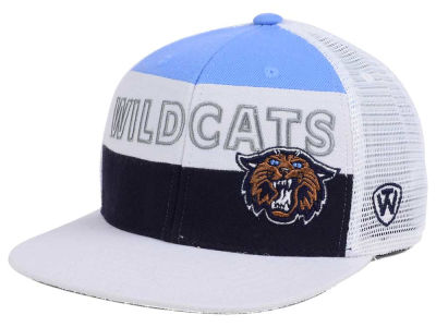 Villanova Wildcats Top of the World NCAA Midcourt Snapback Cap