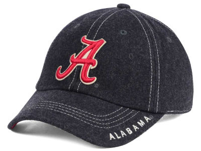 Alabama Crimson Tide Top of the World NCAA Charles Adjustable Cap