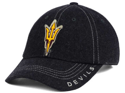 Arizona State Sun Devils Top of the World NCAA Charles Adjustable Cap